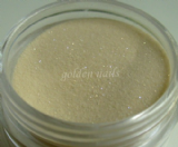 Golden pearl acrylic powder 4g /050/